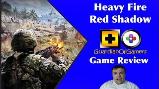 Heavy Fire Red Shadow Review with Gameplay footage - MumblesVideos Game Review