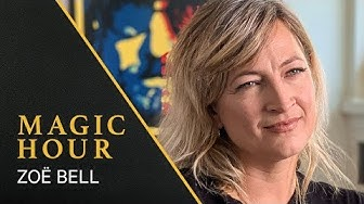 Zoë Bell: The Woman Behind the Action of Tarantino's 'Once Upon a Time in Hollywood' | Magic Hour