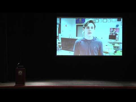 Robby Parker - State of the Schools - 1-23-18