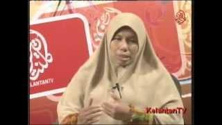 Forum Rakyat: Eksklusif Bersama YB Siti Zailah Binti Mohd Yusof, Ahli Parlimen Rantau Panjang