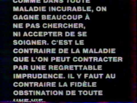 Guy Debord: Polynévrite (1994) - YouTube