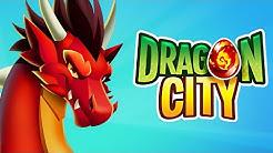 ? Dragon City ? #1 | La Ciudad de Dragones | Gameplay Español Latino