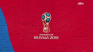 Suivez la Coupe du monde 2018 sur TF1 et MYTF1 !
