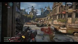 Ess Limitless - Gears of War 4 Episode #1