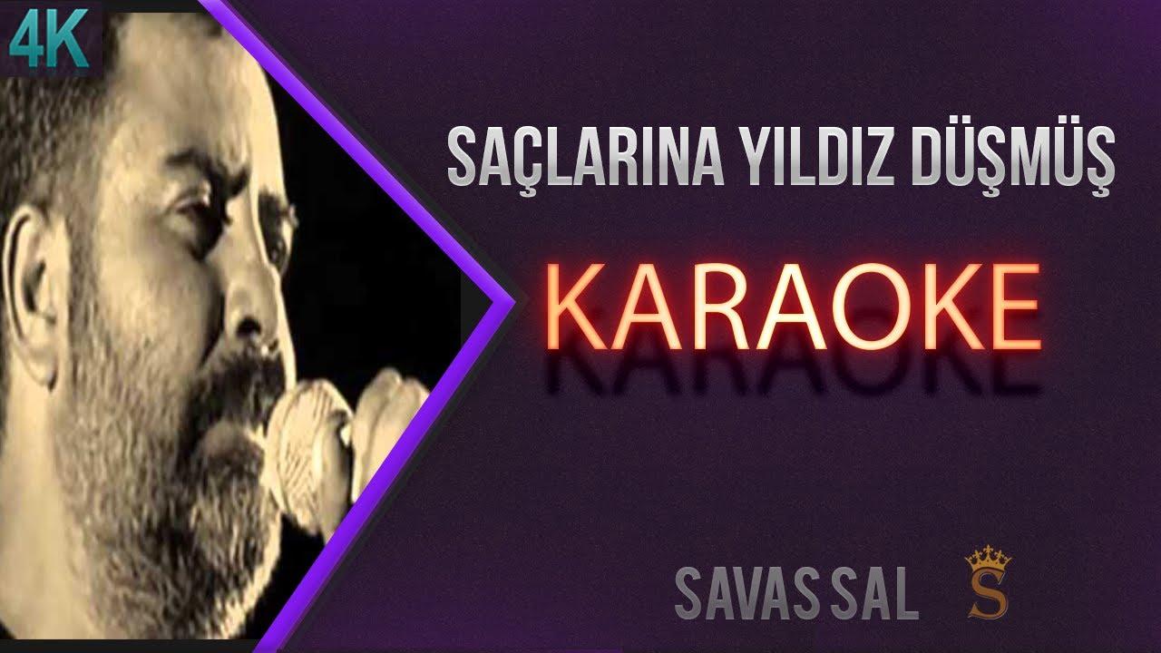 Tarkan & Orhan Gencebay - Hatasız Kul Olmaz - Karaoke