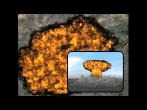 Discover Sudbury - Meteorite Impact