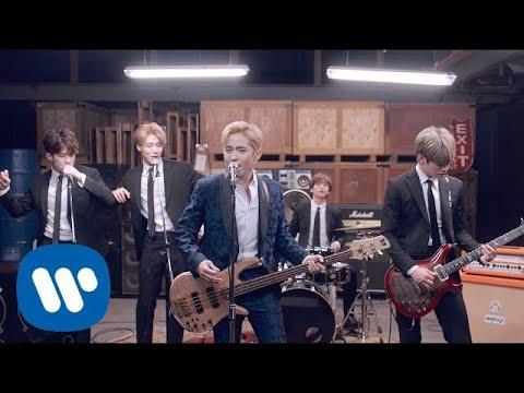 イ・ジェジン(from FTISLAND) - Love Like The Films【OFFICIAL MUSIC VIDEO -Band Ver.-】