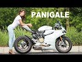 Official  Oil Change on Ducati 959 Panigale (899, 959, 1199, 1299)
