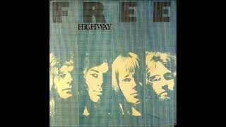 Free - Be My Friend (studio version)