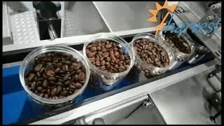 커피 원두 캔 시밍 머신, PET 캔 씰링 머신, FL…