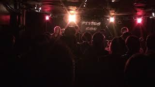 氷室京介さんのカバーバンドS≒WINDLEの2017/11/17の仙台のライブハウスF...