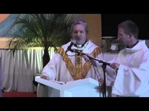 [Paray online] Lectures + homélie de Mgr Jacques Benoit Gonin (30 juillet)