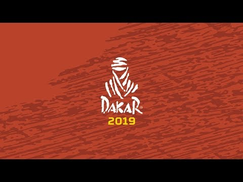 LIVE - Start podium / Podio de salida / Podium départ - Dakar 2019