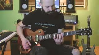 Dana Ft Derek Sherinian Adi Imeri Guitar Playthrough By Damir Puh