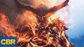 10 Marvel Villains Still Lurking Around The MCU