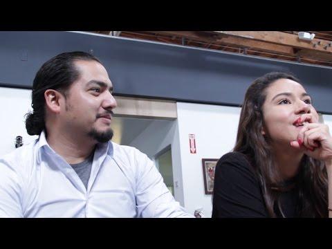 Perks Of Dating A Latina - Mitú