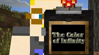 The Color of Infinity RELEASE TRAILER (Minecraft Adventure by rsmalec)