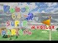 Super Mario 64 In ROBLOX!! - Robot 64 1 mp3