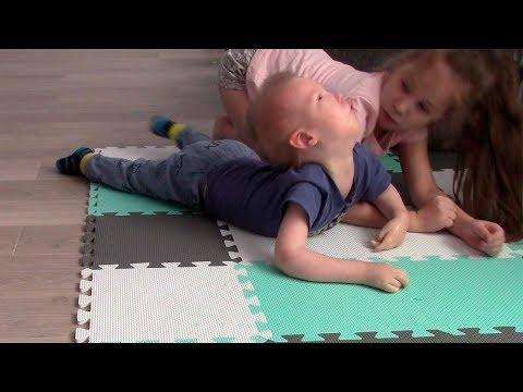 VLOG: Зачем снимать больного ребенка?