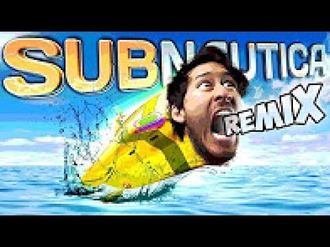 I'll Be Happy | Markiplier REMIX【1 HOUR】