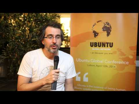 Ubuntu Global Network - Eduardo Seidenthal