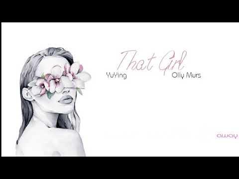 [Vietsub - Kara] That girl - Olly Murs [TikTok]