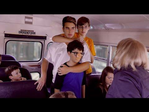 School Bus Diaries - E0004