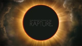 Видеообзор Everybody's Gone to the Rapture