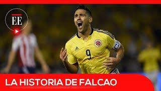 Falcao, el verdadero gran colombiano   El Espectador