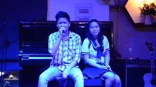 [Thùy Chi live] Xe Đạp Thùy Chi ft Fan :P