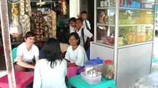 Tsunami - Mikrokredite & Schulen: So helfen die Spenden!