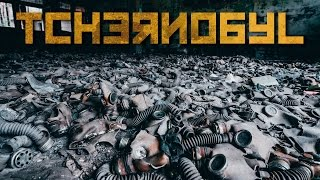 Tchernobyl - 30 years later ...