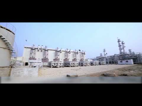 Kerui Pakistan Gas Processing Plant EPCC Project