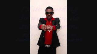Vybz Kartel - British love (lyrics on screen)