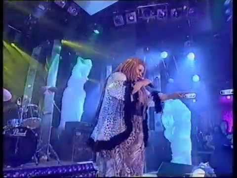 Rosie Gaines - Closer Than Close - Top Of The Pops - Friday 30th May 1997