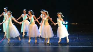 Blue Danube Classic Dancing