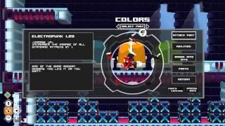 Megabyte Punch - Part 18 - Crazy Final Boss