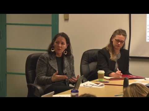 Disability rights and immigration rights: Recent developments