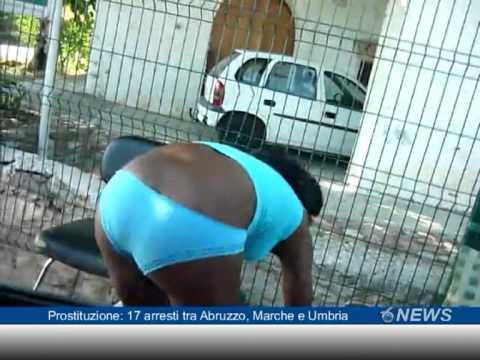 Prostitutes Terni