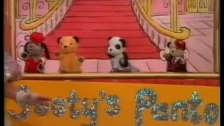 Sooty and Co S04E15 - An Izzy Whizzy X Mas (Original CITV Broadcast)