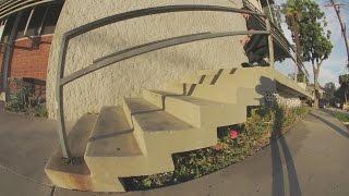 Chris Cole for Bones Bearings | TransWorld SKATEboarding