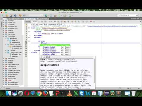java-server-faces-tutorial-|-jsf-example