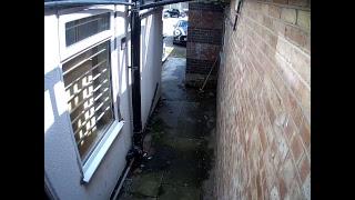 iNerd - Back Door Security
