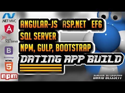 dating asp net
