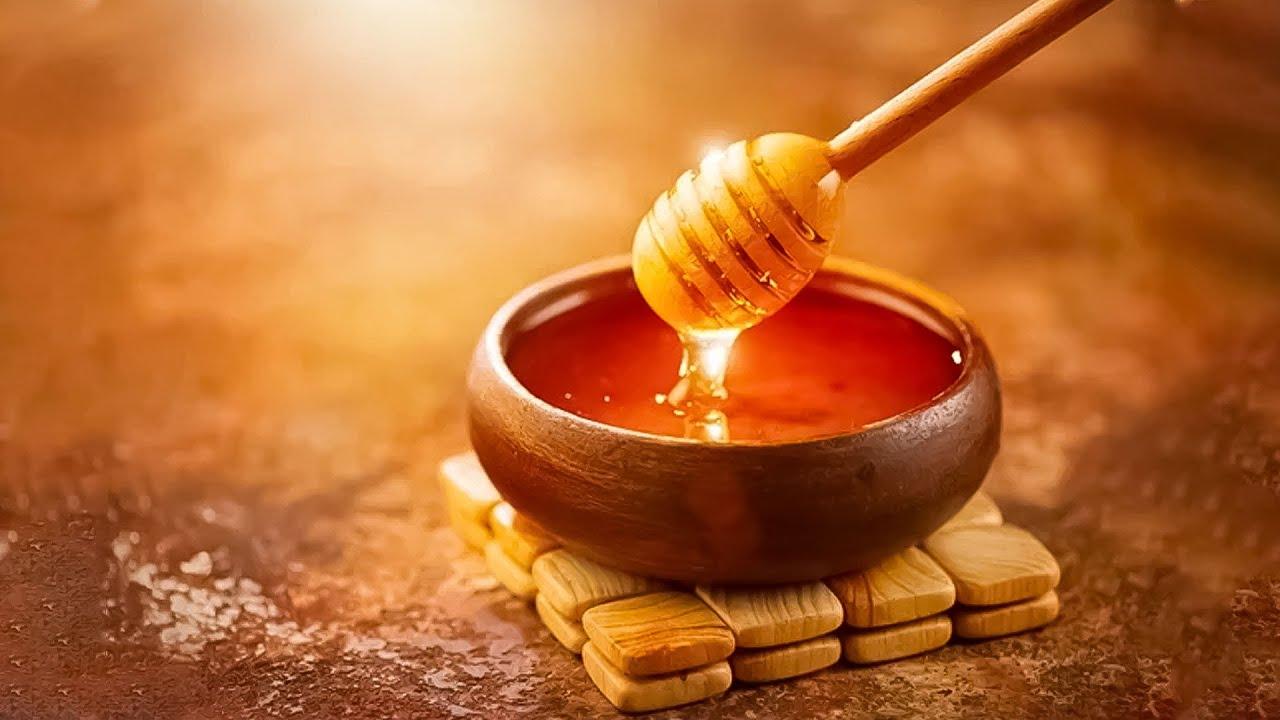 ليه العسل لا يفسد أبداً مهما طال عمره؟