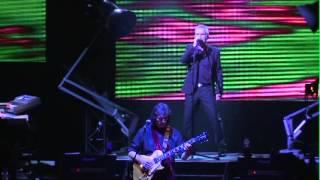 STEVE HACKETT - The Lamia (OFFICIAL VIDEO)