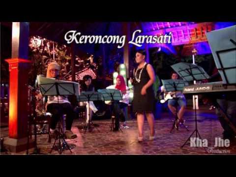 Sandiwara Cinta - Keroncong Larasati (Cover)