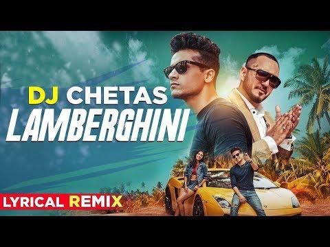 Download Lagu  Lamberghini al Remix | DJ Chetas | The Doorbeen Feat Ragini | Latest Remix Songs 2019 Mp3 Free