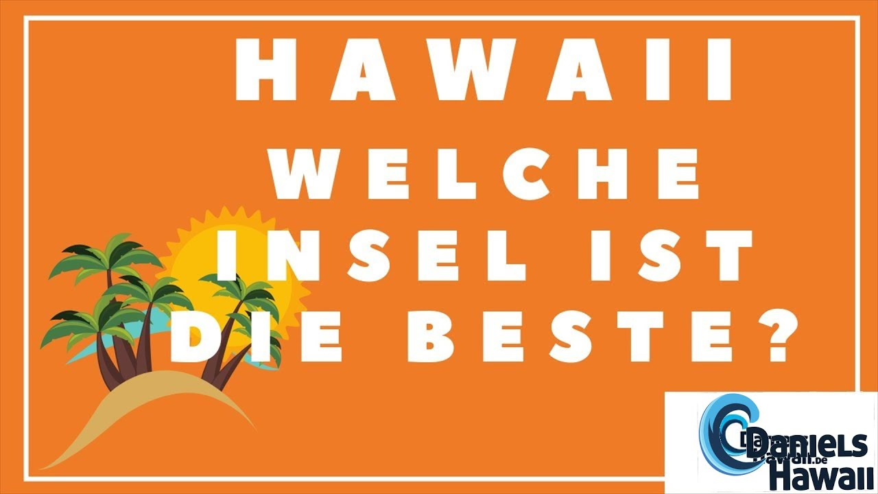 welche hawaii insel ist die beste f r den urlaub oahu. Black Bedroom Furniture Sets. Home Design Ideas