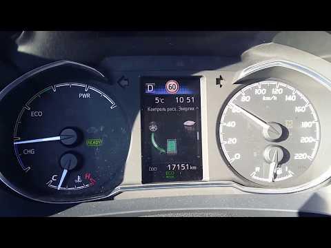 Toyota yaris hibrid. Тойота ярис гибрид опыт проката 2000 км.